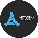 Advanced Telcoms Logo